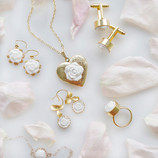 Would you like them to be your bridesmaids gifts?! 💞👰 . #poporcelain #wolfandbadger #ahalife #thepommier #jewelstreet #jewelry #pastel #autumn #autumnwinter #necklace #earrings #handmade #weareponymous #porcelain #porcelainjewelry #denmark #copenhagen #københavn #bridesmaids #bridaljewelry #bridal #bride #weddingjewelry #wedding #weddingphotography #heart #bridesmaidsgifts #designerjewelry #bridesmaidproposal #bridesmaidspresents