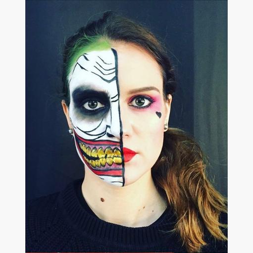 Joker/Harley quinn