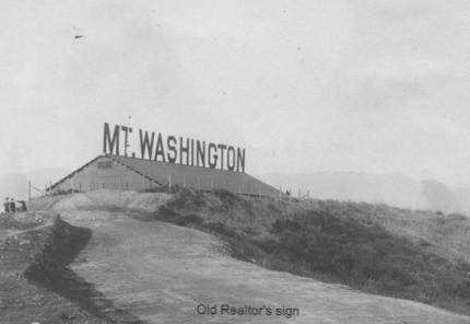 Mt. Washington: Stories of an Urban Oasis