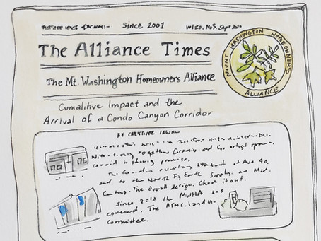 Alliance Times March 2021