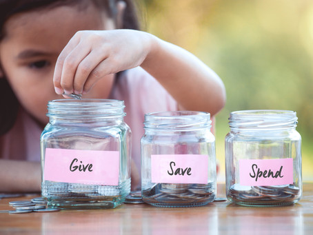 10 Things to Teach Your Child About Money