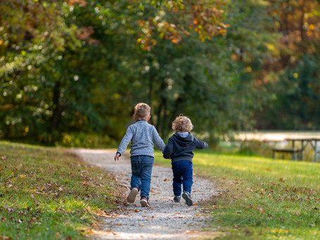 10 Things to Teach Your Child About Character