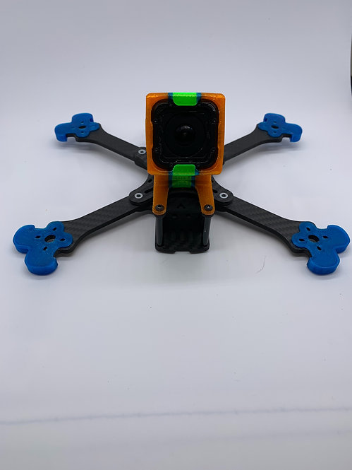 TBS Source 1 Go Pro Session Mount
