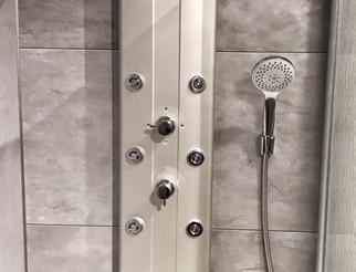Greift zu!                                                   Eine Wellness-Oase im eigenen Bad!