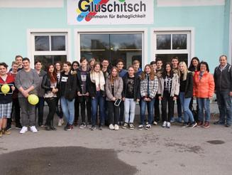 Besuch der NMS Leutschach