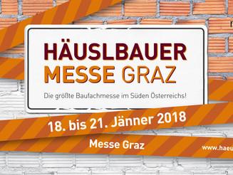 Häuslbauermesse Graz 2018