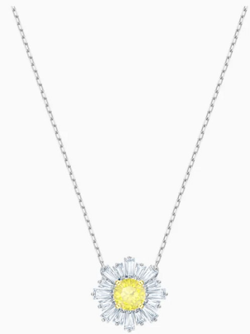 Swarovski - Sunshine Pendant