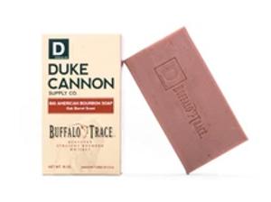 Duke Cannon Soap - Bourbon