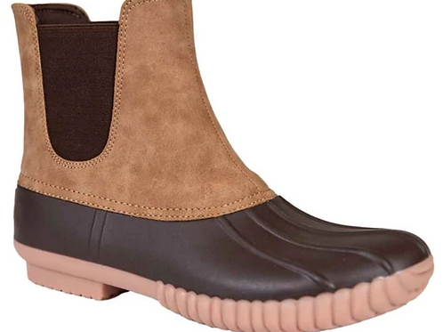 Simply Southern Slip On Boots