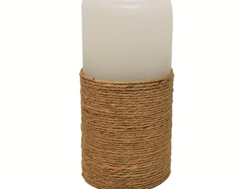 Candle Fountain - White