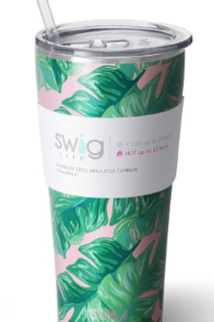 Swig - Palm Springs 32oz Tumbler