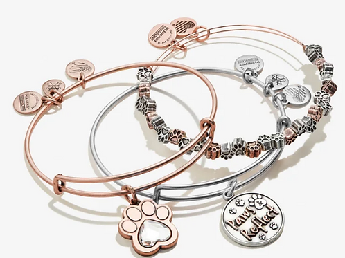 Alex and Ani - Paws And Reflect