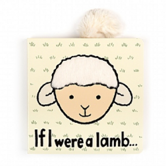 If I were a Lamb - Book