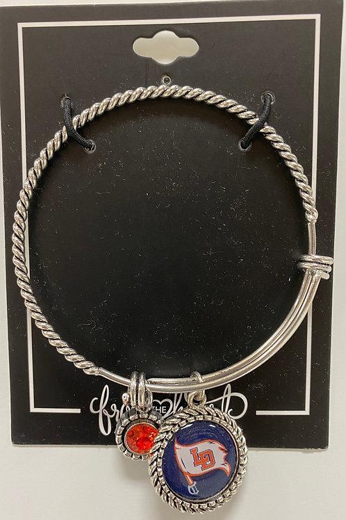 Lee Davis High School Bracelet