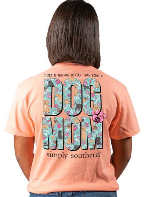 Simply Southern - Dog Mom