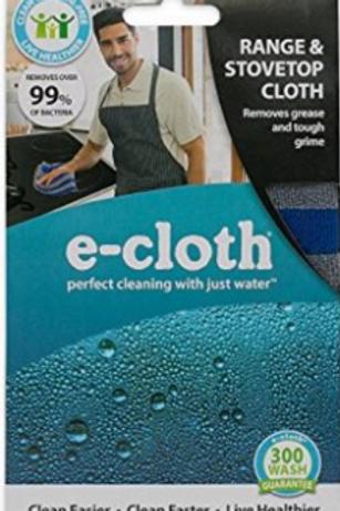 e-Cloth - Range & Stovetop Cloth