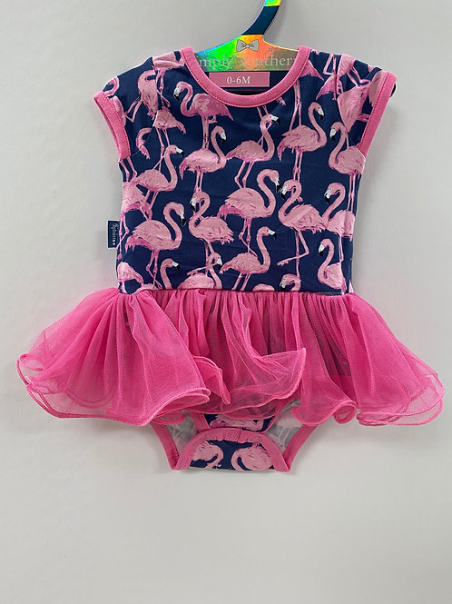 Simply Southern - Flamingo Outfit