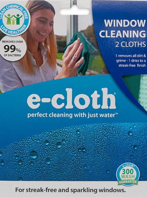 e-Cloth - Window 2 Pack