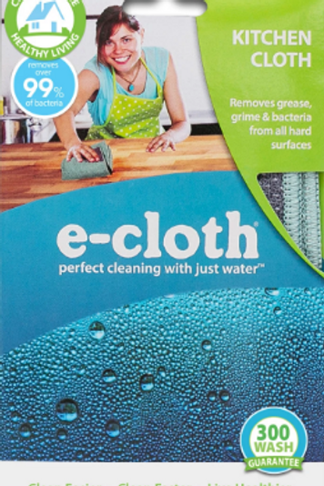 e-Cloth - Kitchen Cleaning Cloth