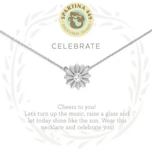 Spartina (silver) - Celebrate