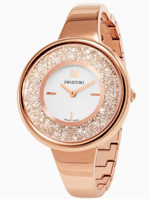 Swarovski Crystalline Watch