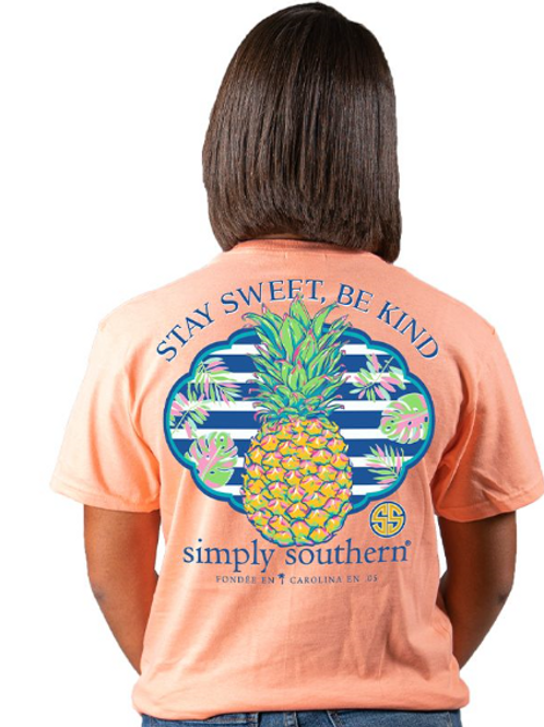Simply Southern - Pineapple