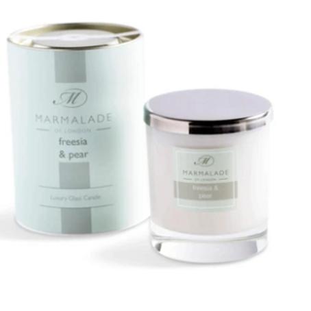 Marmalade Candle