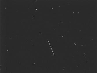 Asteroid 2014 JO25 close approach