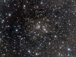 IC 4955 in Cygnus