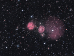 IC 2162 in Orion
