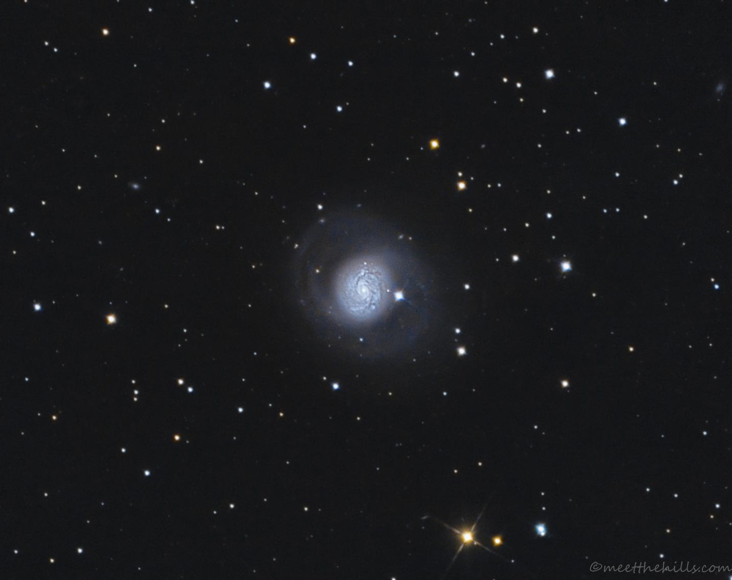 NGC 1068
