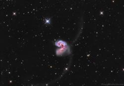 NGC4038,NGC4039