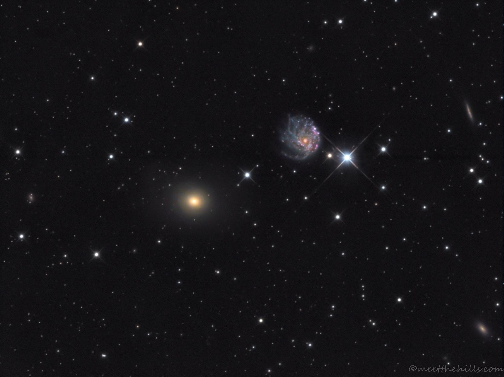 NGC2276_LRGB