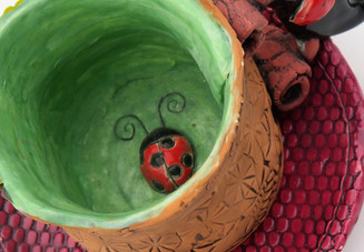 The Bug Cup