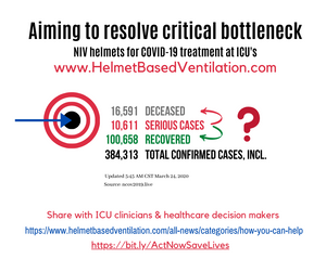 Aiming to Resolve Critical Bottleneck