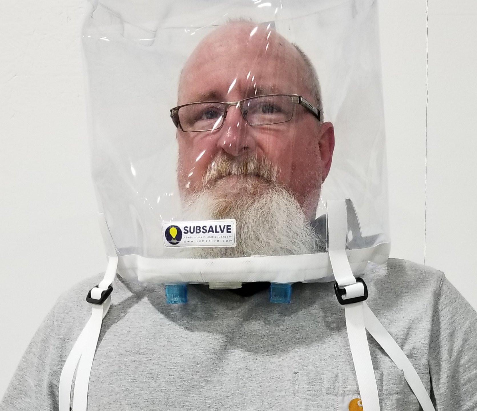 Subsalve Helmet
