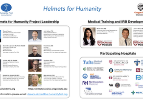 NIV Helmet training video guidelines & FAQ by Dr. Bhakti Patel & Helmets for Humanity Project