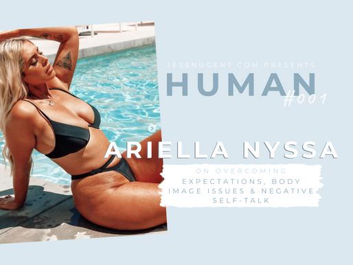 HUMAN: Ariella Nyssa