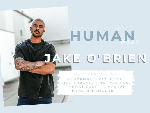 Human : Jake O'Brien