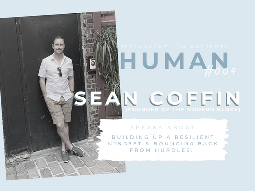 HUMAN: Sean Coffin