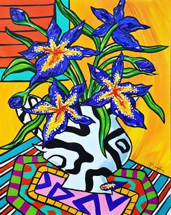 iris-in-jug-painting-brydie-perkins-brak