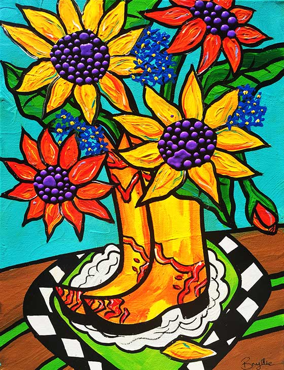 sunflowers-cowboy-boots-painting-brydie-