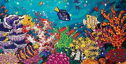 australian-reef-painting-brydie-perkins-