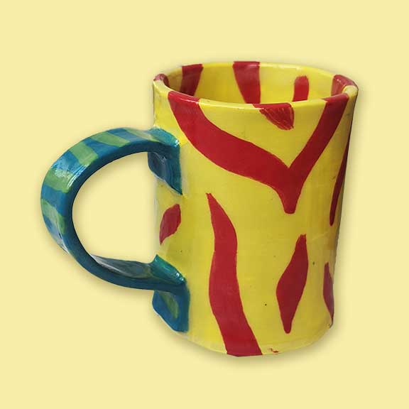 yellow-zebra-mug-ceramic-brydie-perkins-