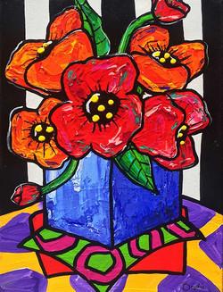 poppies-in-box-painting-brydie-perkins-b