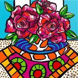 roses-in-teacup-painting-brydie-perkins-