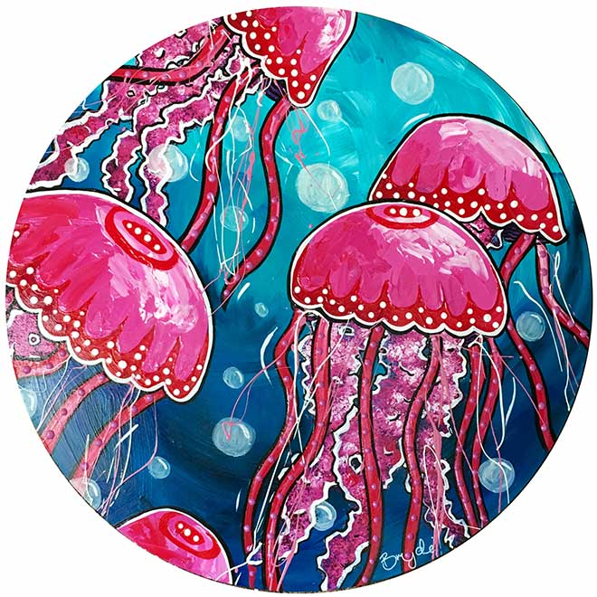 pink-jellyfish-painting-brydie-perkins-b