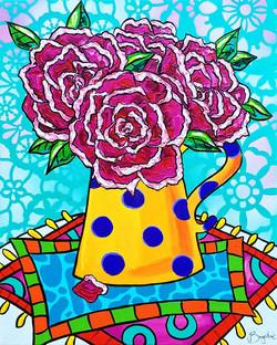 pink-peonies-in-jug-painting-brydie-perk