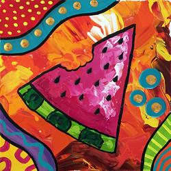 watermelon-pattern-painting-brydie-perki