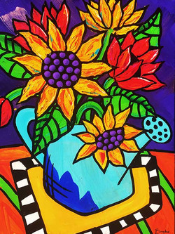 sunflowers-watering-can-painting-brydie-